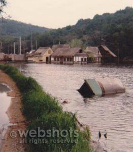 Northern Flood