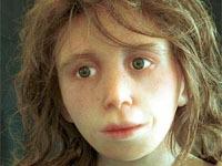 child Charlotte